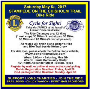 Stampede On The Chisholm Trail Bike Ride_2